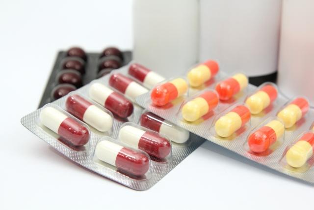 新型コロナウイルス 治療薬